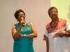 Matilde Ribeiro e MC Levy